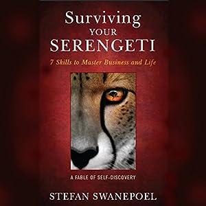 Surviving Your Serengeti Audiobook
