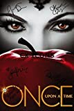 ONCE UPON A TIME CAST PRE SIGNED PHOTO PRINT 2 - SUPERB QUALITY - 12 X 8 INCHES (A4)
