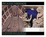Orcagna's Tabernacle in Orsanmichele, Florence, Gert Kreytenberg, 0810936755