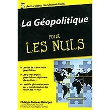 La géopolitique pour les Nuls