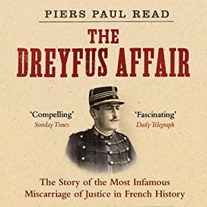 The Dreyfus Affair Audiobook