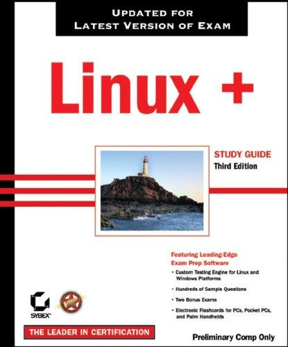 Download Linux+ Study Guide: Exam XK0-002 Pdf