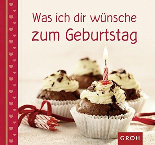 Was ich dir wünsche - zum Geburtstag