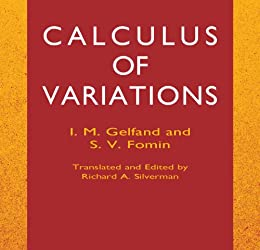 Calculus of variations dover books on mathematics i m gelfand calculus of variations dover books on mathematics by gelfand i m fomin fandeluxe Images