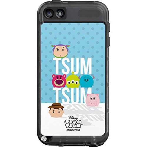 Tsum Tsum LifeProof fre iPod Touch 5th Gen Skin - Toy Story Tsum Tsum