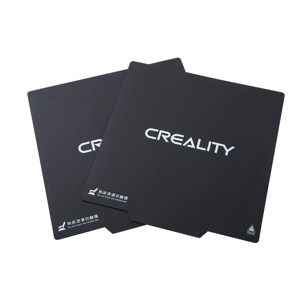 CR-10S Ultra-Flexible Removable Magnetic Build Surface 3D Printer Heated Bed Cover 310x310mm CHPOWER Creality CR-10 Bed Surface