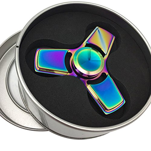 sizet-rainbow-tri-fidget-hand-finger-spinner-edc-focus-toy-for-kids-adults-autism-rainbow-4