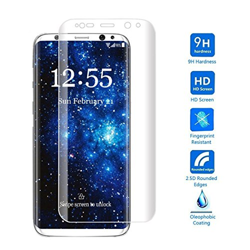 Galaxy S8 Screen Protector Anti Bubble product image