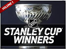 Stanley Cup Winners Volume 1