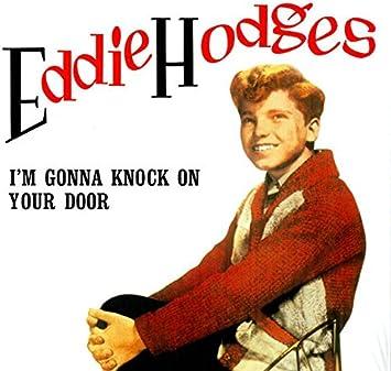 Amazon | I'm Gonna Knock on Your Door [12 inch Analog] | Eddie ...