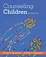 Counseling Children, 9th Edition Front Cover