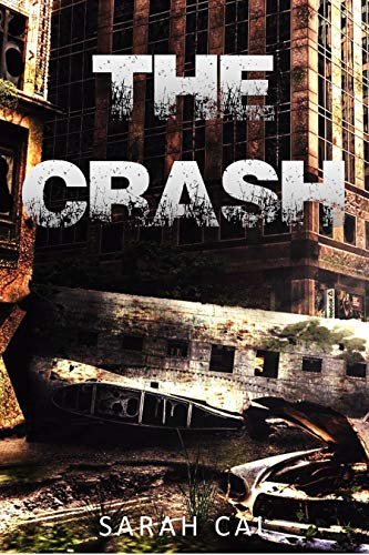 The Crash: Post-Apocalyptic Novel (Lights Out Book 1) by [Cal, Sarah]