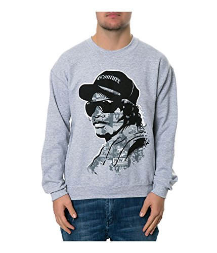 DOPE Mens N.W.A The Eazy-E Sweatshirt