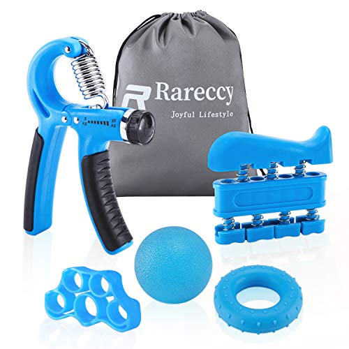 Rareccy Hand Grip Strengthener