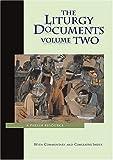 The Liturgy Documents, David Lysik, 1568542453