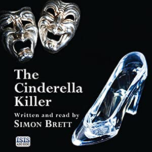 The Cinderella Killer Hörbuch