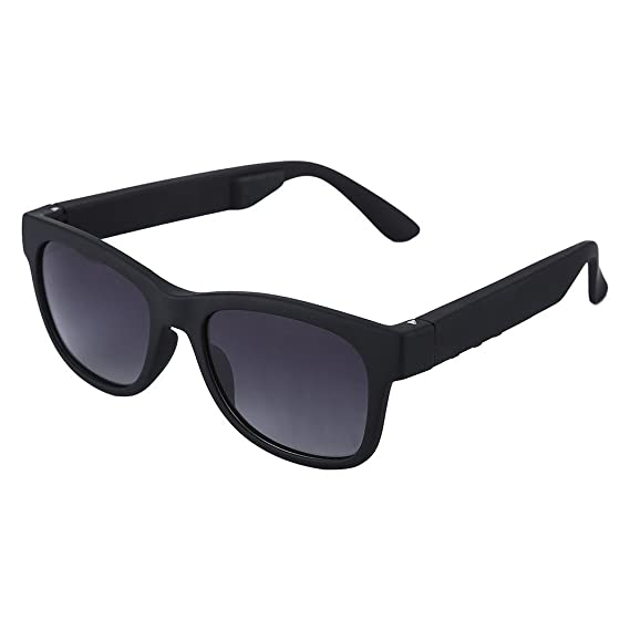 2d8a65649389 Image Unavailable. Image not available for. Color: Bluetooth Bone Conduction  Wireless Glasses ...