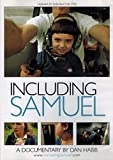 Including Samuel DVD
