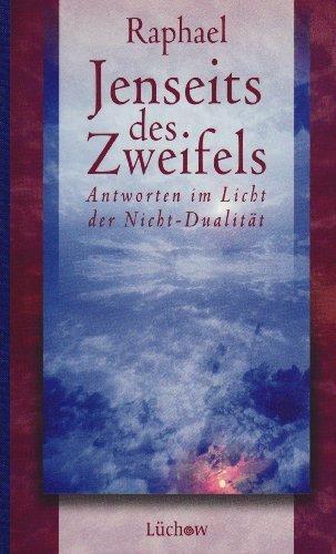 Jenseits des Zweifels von Raphael (1999) Gebundene Ausgabe