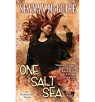 October Daye, tome 5 : One Salt Sea  par Seanan McGuire