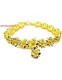 Amazoncom Thai gold Jewelry Clothing Shoes Jewelry