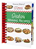 Winning Recipes Italian, Publications International Staff, 1412797950