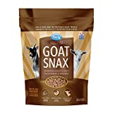 PetAg Goat Snax Banana & Ginger, 5 lb