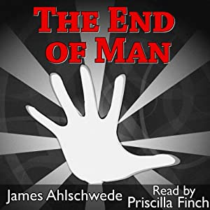 The End of Man Audiobook