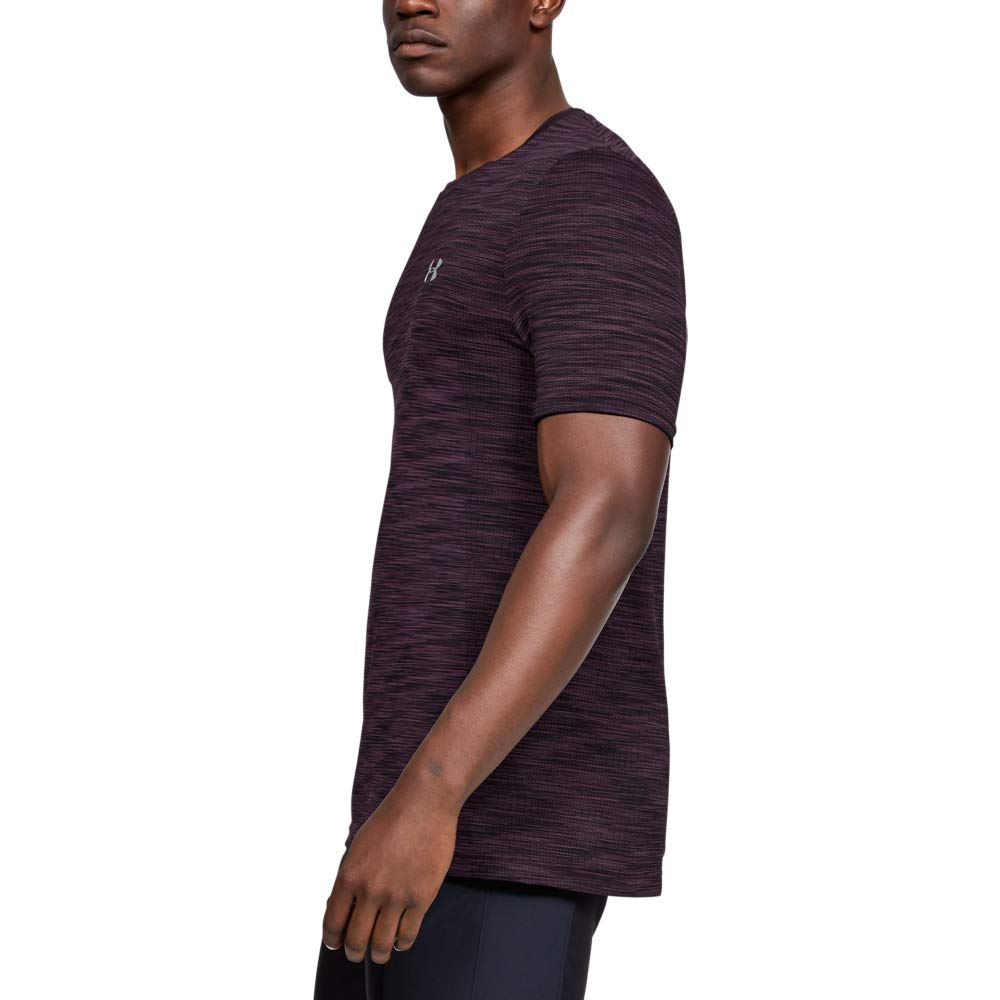 Under Armour Mens Vanish Seamless Workout Gym Shirt