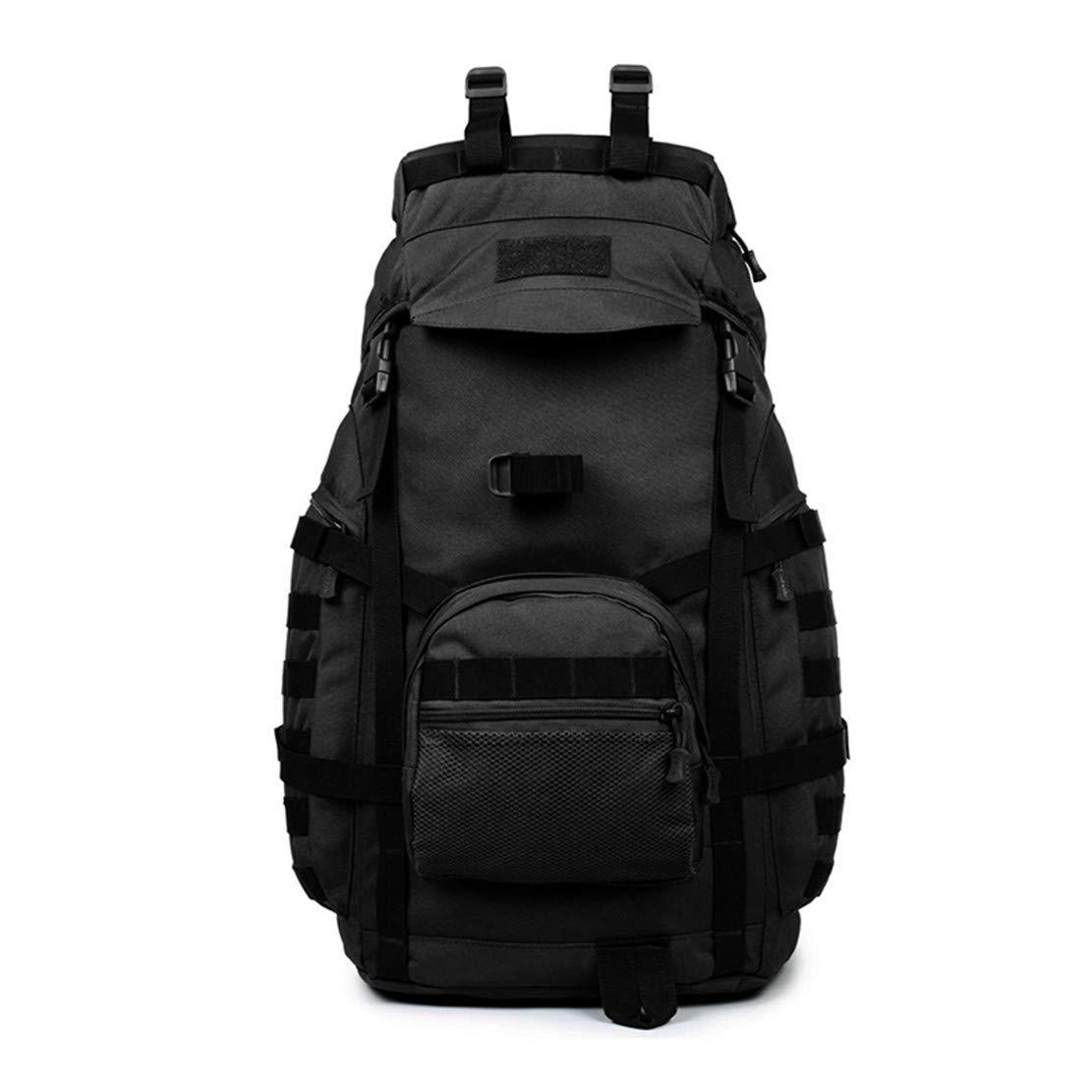 Xiuy Backpack Tablet Herren Classic Classic Classic Outdoor Laptoprucksack Groß Einfarbig Rucksack Tarnung Verschleißfest Nylon Lässig B07KW517YB Daypacks Verwendet in der Haltbarkeit b95f08