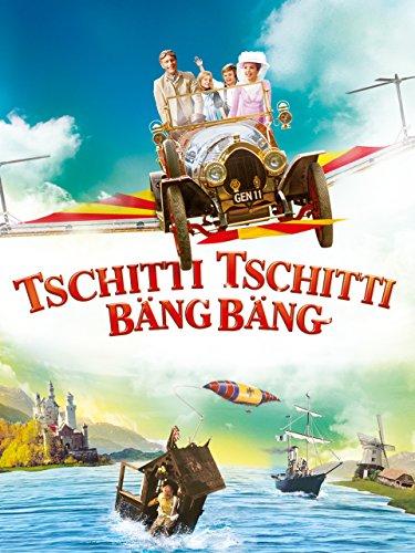 Tschitti Tschitti Bäng Bäng Film