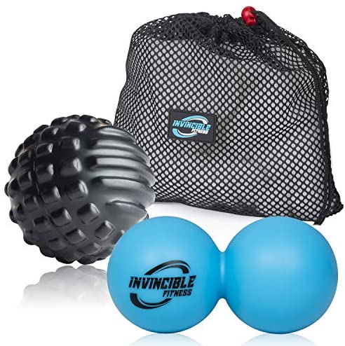 Invincible Fitness Recovery Myofascial Fasciitis product image