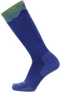 product image for point6 Ski Mountain Magic Ultra Light OTC Ski Socks