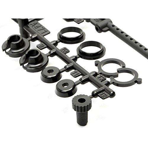 Shock Parts Set (N2) (RTR Nitro RS4/Nitro2/Sprint 2) A471