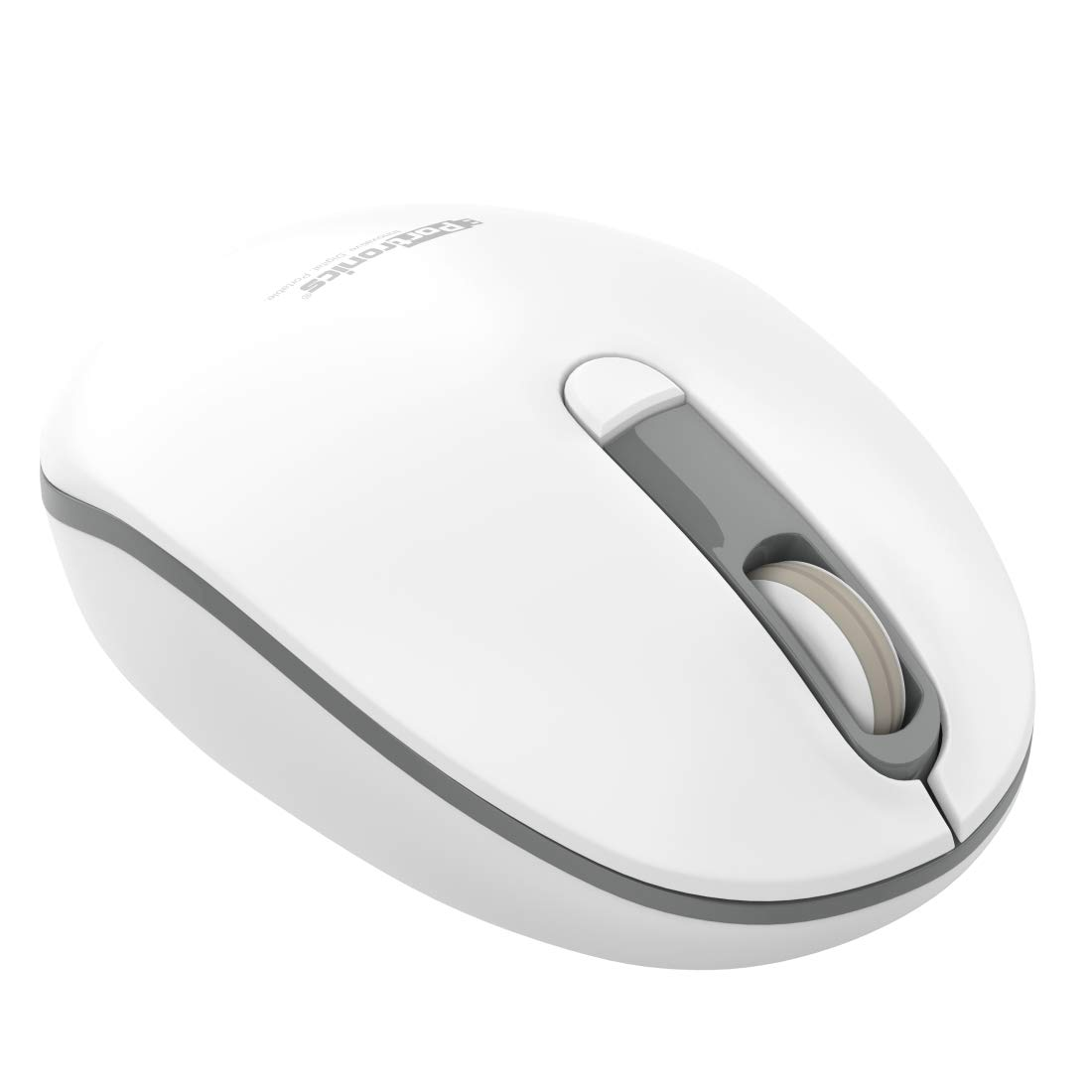 Portronics Toad 11 Wireless Mouse with 2.4GHz Technology