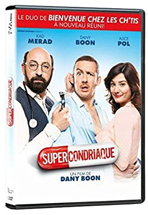 film supercondriaque dvdrip uptobox