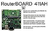 Mikrotik RB/411AH RouterBOARD RouterOS L4