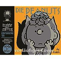 1999-2000 (Peanuts Werkausgabe, Band 25)