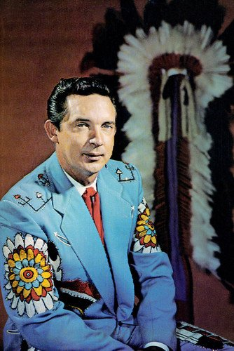 Ray Price country music legend Ray Price Beat 24X36 Poster from Silverscreen