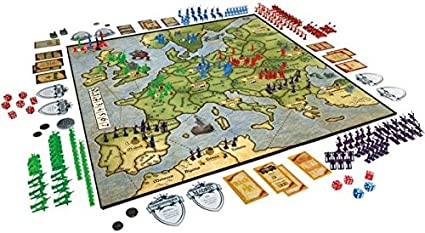 domination game World board