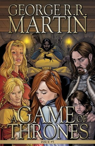 The Game Of Thrones Book Pdf