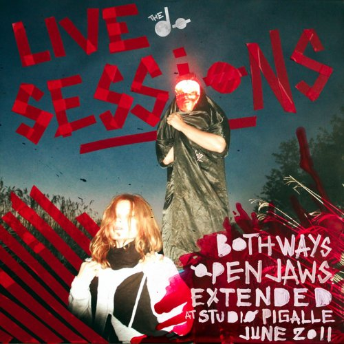Live Sessions at Studio Pigalle