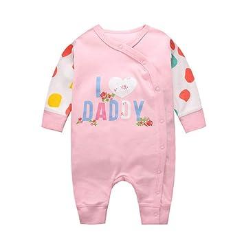 North King Saco de dormir para bebé, ropa bebe Manga Larga Bebés Pijama Pelele Bebé: Amazon.es: Hogar