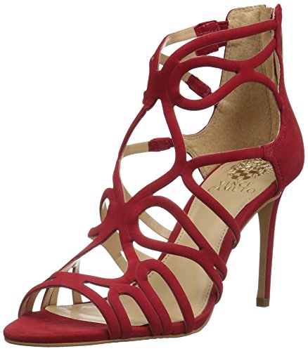 Vince Rose Red Women's Lorrana Camuto rwqrYPF