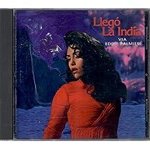 Llego La India Via Eddie Palmieri