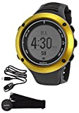 Suunto Ambit 2 S Heart Rate Monitors Luxury Watches - Lime, One Size