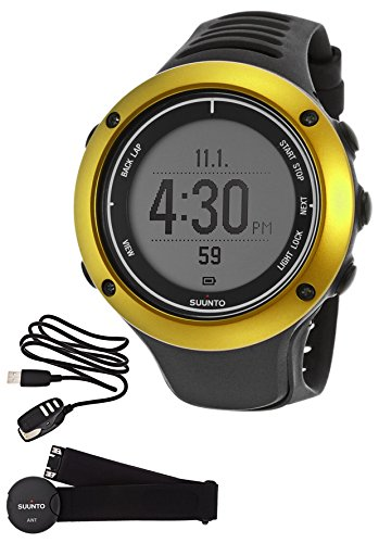 Suunto Ambit 2 S Heart Rate Monitors Luxury Watches - Lime, One Size by Suunto