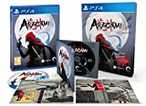 ARAGAMI - Limited Developer Signature Edition for PlayStation 4