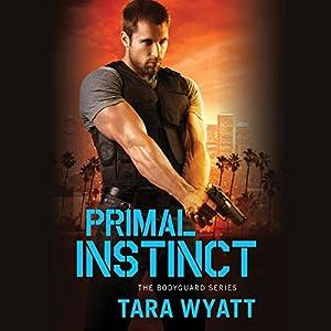 Primal Instinct Audiobook