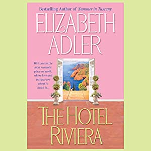 The Hotel Riviera Audiobook